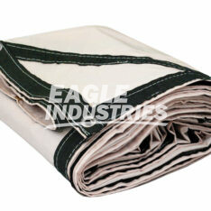 Coated Airbag Tarp