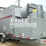 Dust Collector - 40,000cfm