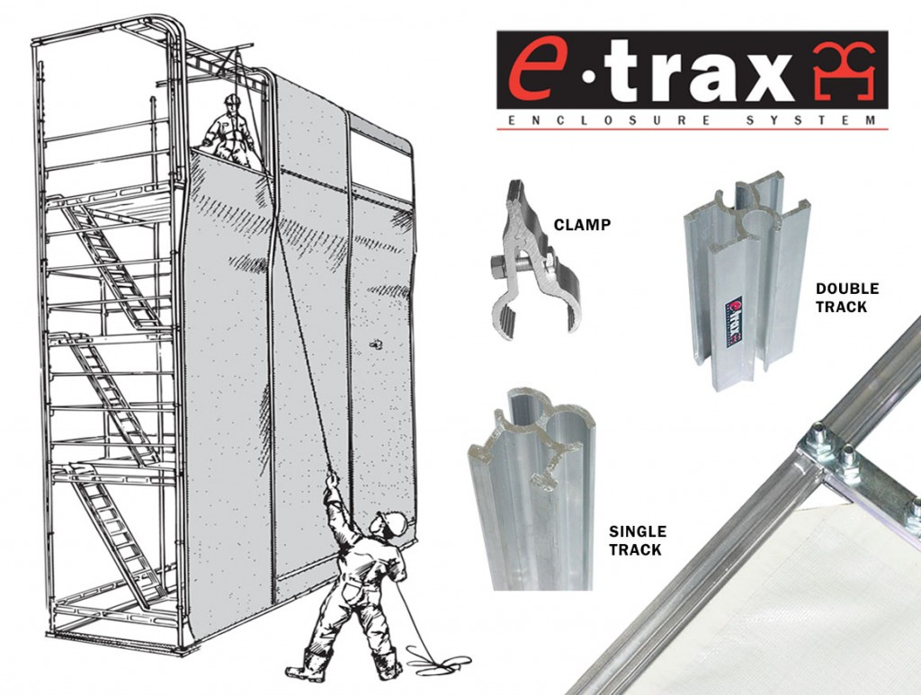 Eagle ERAX System