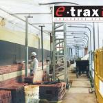 E-Trax Enclosure System