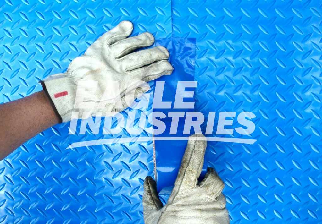 Cover Guard Blue Duct Tape Eagle Industries