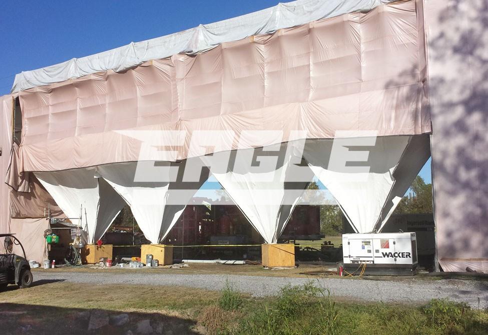 Eagle Funnels