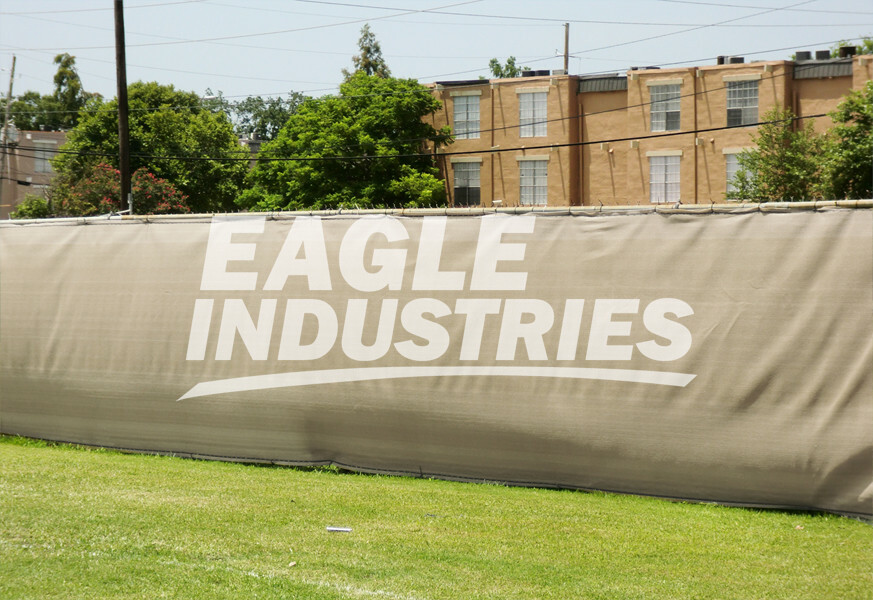 Privacy Fence Screen Eagle Industries