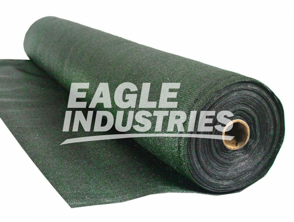 Privacy Fence Netting Green