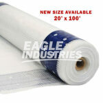 Scaf-Lite™ Scaffold Sheeting 12 MIL