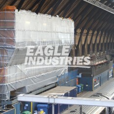Scaffold Sheeting (6mil)