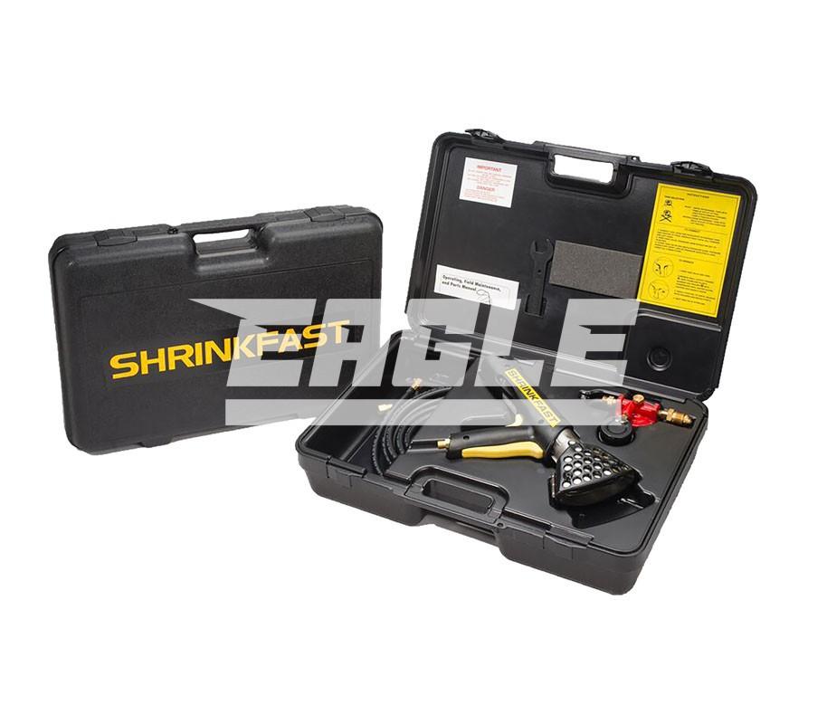 Shrink Fast Gun Kit