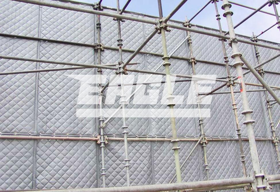 Sound Curtains & Noise Control - Eagle Industries