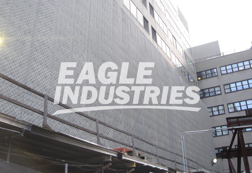 Sound Curtains Noise Control Eagle Industries