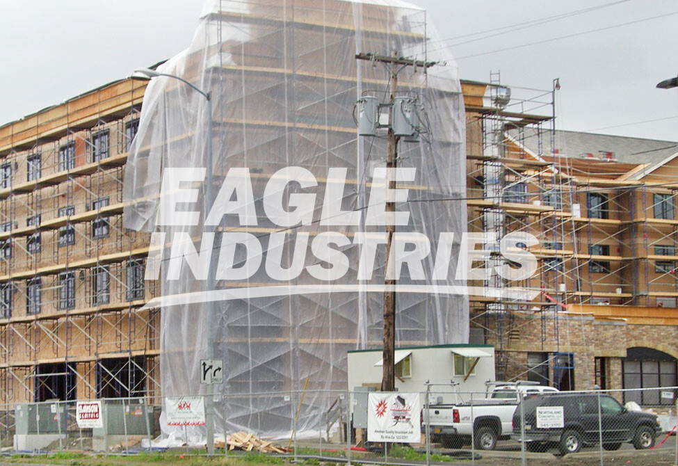 String Reinforced Poly Eagle Industries