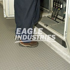 Switchboard Matting