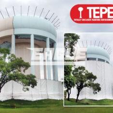 TEPE System