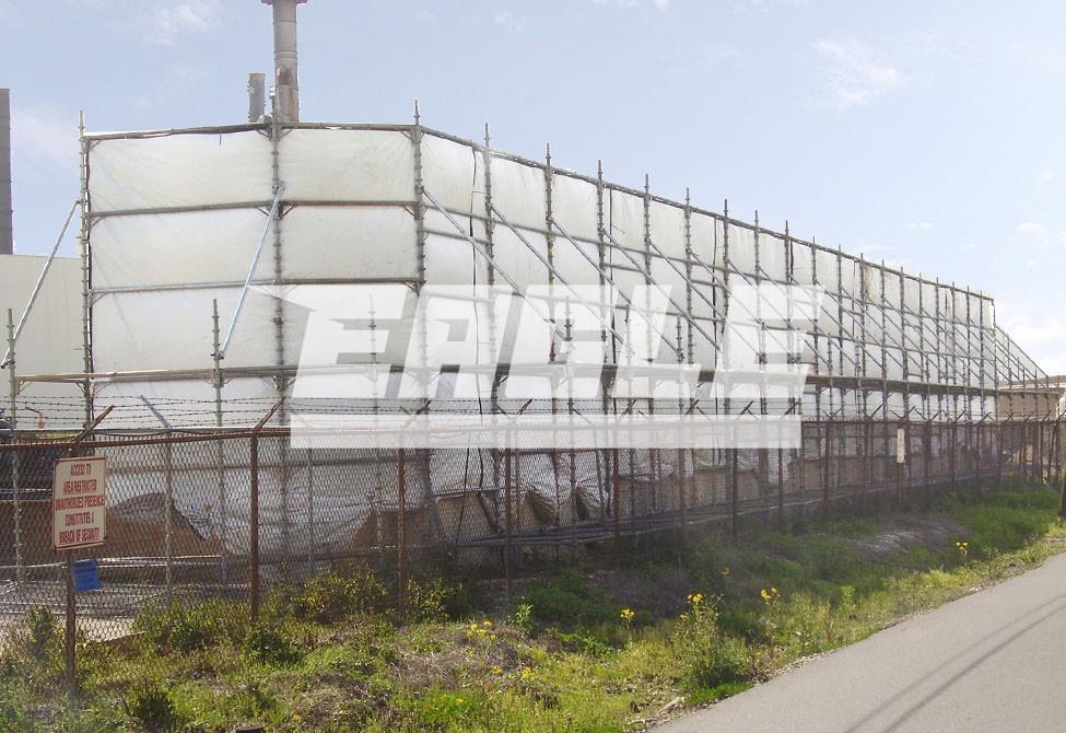 Vinyl Tarp Eagle Industries