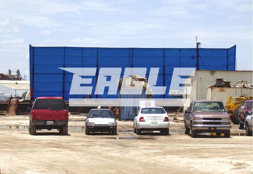 Vinyl Tarps Eagle Industries
