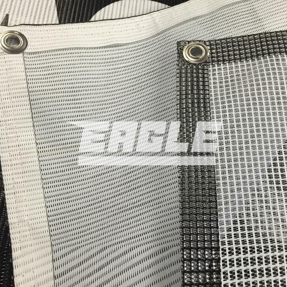 Custom Printed Mesh Eagle Industries