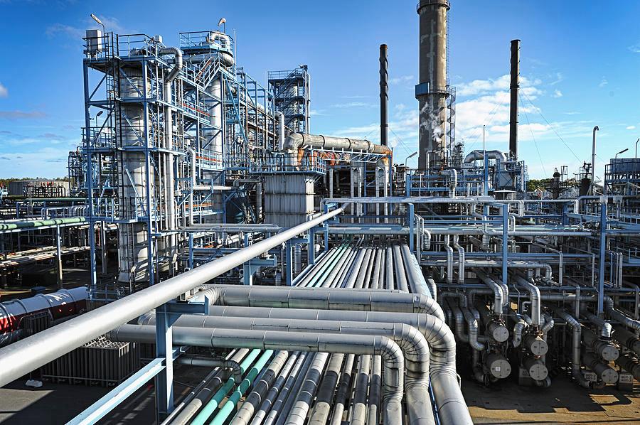 Plant & Petrochemical