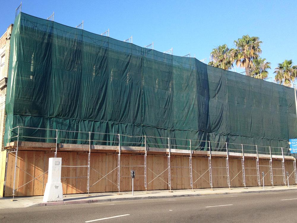 Plastering & Stucco