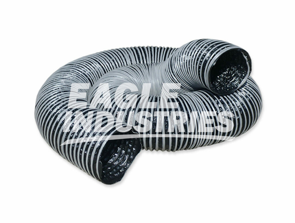Dust Collection Duct : Dust collector ducting eagle industries