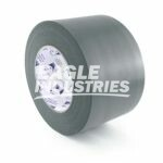 Gray Military Poly Tape