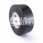 Black Industrial Duct Tape