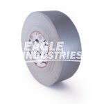 Flame Retardant Silver Duct Tape