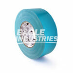 Teal Abatement Duct Tape