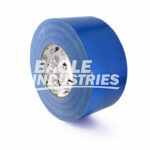 Blue Seam Duct Tape