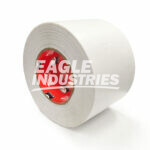 Flame Retardant White Poly Tape