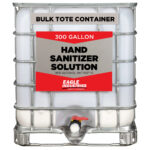 Hand Sanitizer 300 Gallon Tote
