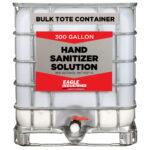 Hand Sanitizer 300 Gallon Tote